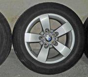 BMW Original Alufelgen