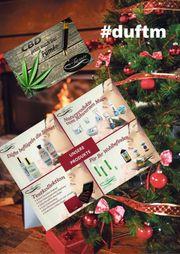 Das Weihnachtsgeschäft steht vor der