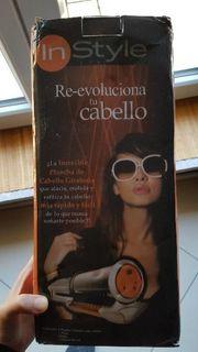 inStyler ReEvoluciona tu Cabello