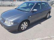 Audi A3 Neu