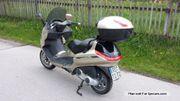 Piaggio X8 125 ccm