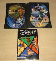 Best of Disney Tarzan Hercules