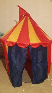 Verkaufe Zelt Kinder