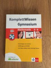 Mathe Grundwissen Gymnasium