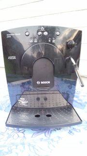 bosch kaffeevollautomat tca - Komplette Kuche Gebraucht