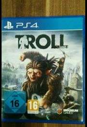 Ps4 Troll and