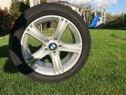 BMW Winterreifen Sternspeiche