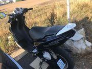 Peugeot Speedfight Mofa Moped Motor