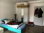 1 Zimmer Wohnung zentral in