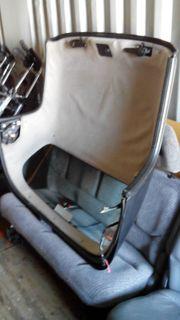 Fiat Barchetta Cabrio Dach