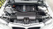 BMW 118d Navi