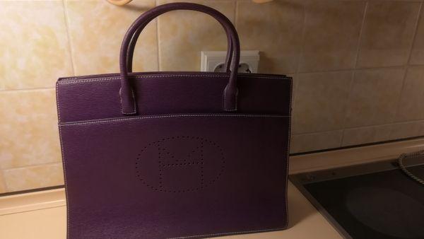 Damen Handtasche Lila In Nurnberg Taschen Koffer Accessoires
