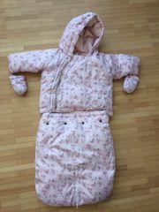 Vertbaudet Baby Overall Wagensack Ausfahrsack