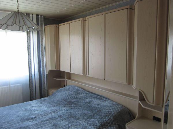 Überbau-Schlafzimmer Schränke Bett Brillant komplett in Waltrop ...