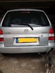 Mazda Demio 1 5 zu