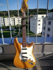 Fender USA Hardtail 1978