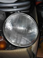 Moped Lampe 70