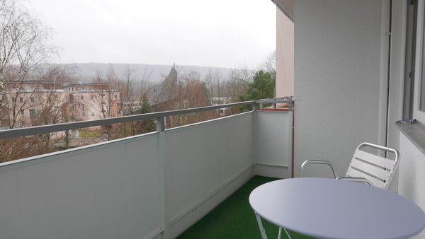 1 Zimmer Wohnung Auf Dem Betzenberg Kaiserslautern