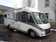Wohnmobil Carthago chic c-line 4
