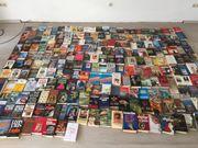 Ca.250 Bücher