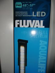 Fluval LED Lichtbalken AquaLife Plant