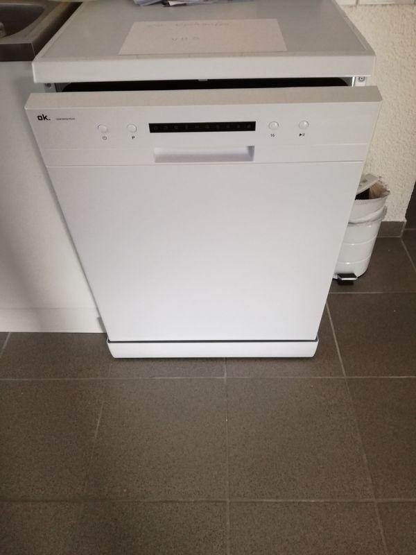 Geschirrspülmaschine Geschirrspüler Spülmaschine » Geschirrspüler
