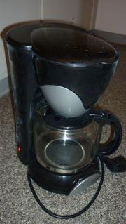 Filterkaffeemaschine