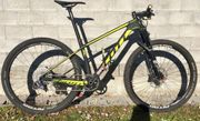MTB Scott Scale 700 World