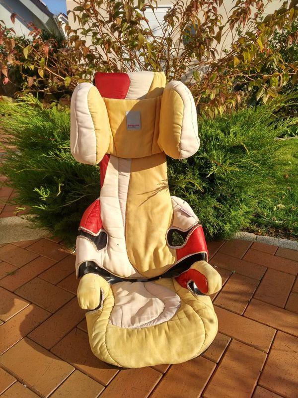 Kindersitz - Eckental - Kindersitz von Concord, Tpy X-Line, verstellbar - Eckental