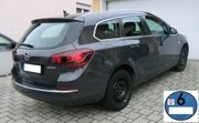 Opel Astra CDTI NAVI XENON