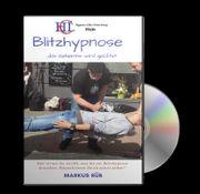 Blitzhypnosekurs ONLINEKURS Lernen von Zuhause