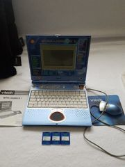 Vtech INTELLIGENCE 1Lerncomputer