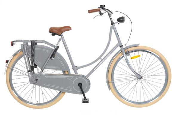 28 Zoll Damen Holland Fahrrad