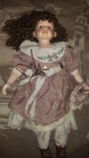 Puppen zum Sammeln