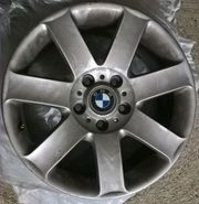 4x BMW 8J17H2 ET47 Felgen