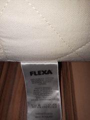 Matratze von Flexa 90×200