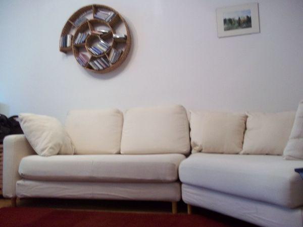 rolf benz ecksofa gebraucht kaufen nur 4 st bis 60 g nstiger. Black Bedroom Furniture Sets. Home Design Ideas