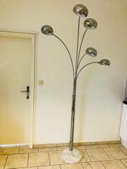3 Stk Stehlampen
