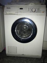 Miele Waschmaschine softtronic