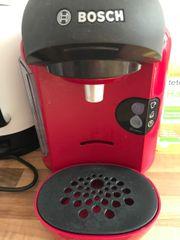 Bosch Kaffee Maschine