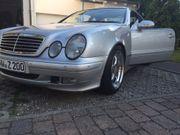 Mercedes clk w208