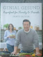 Kochbuch Jamie Oliver