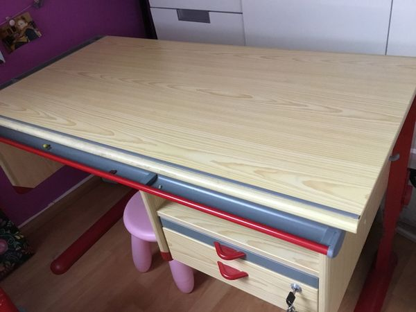 Moll Schreibtisch In Seeheim Jugenheim Kinder Jugendzimmer Kaufen