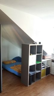 1 Zimmer Appartment