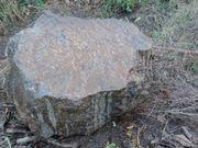 Schöner Naturstein zu
