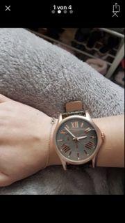 oozoo Damen Uhr