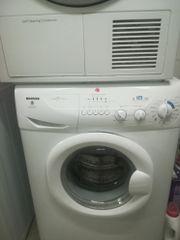 Waschmaschine und Bosch