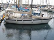 Sweden Yachts C34 mit Osmose
