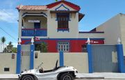 Haus in Canavieiras/