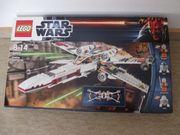 Lego Star Wars X-Wing Starfighter